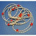 Веревка с яркой маркировкой АБ 5 м