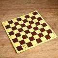 Шахматное поле из микрогофры SL 40 x 40 см