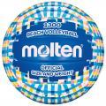 Мяч для пляжного волейбола MOLTEN V5B1300-CB