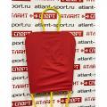 Силуэт футболиста АТЛАНТ из металлического профиля 160 см с иглами (доп. опции опоры, манишки, выбор размера)