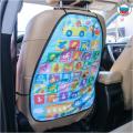 Накидка-незапинайка на автомобильное кресло SL Алфавит
