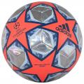 Мяч футбольный ADIDAS Finale 20 Training Foil